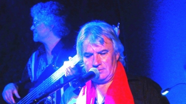 Avec Philippe Mouton, basse