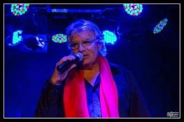 Jacques Dupeyron, auteur compositeur Interprète chante Claude Nougaro