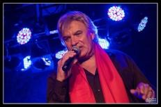 Jacques Dupeyron chante ses compositions