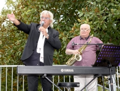 Jacques Dupeyron, Daniel Huck