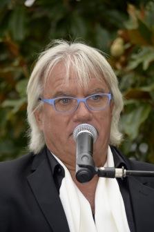Jacques Dupeyron piano-chant