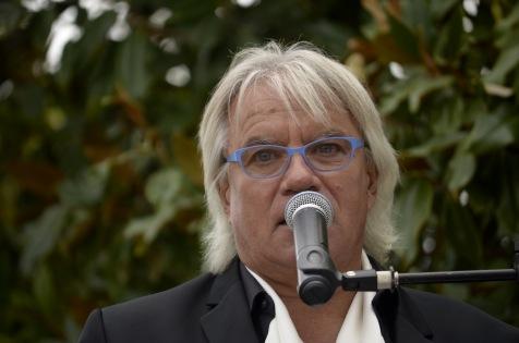 Jacques Dupeyron piano et chant